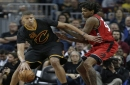 Cleveland Cavaliers center Edy Tavares named D-League Defensive Player of the Year