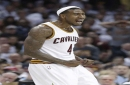 Cleveland Cavaliers: Iman Shumpert provides spark after J.R. Smith injury