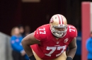 49ers post-free agency position review: Offensive line