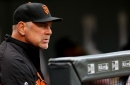 Giants manager Bruce Bochy undergoes minor heart procedure, will rejoin team in Colorado