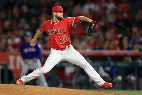 Angels bullpen report, Week 2: New faces, worse results