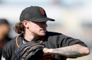 Giants' Jake Peavy stumps for Johnny Hayes on NBC's 'The Voice'
