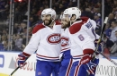 Rangers top Canadiens 2-1; series tied 2-2 The Associated Press