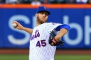 Final Score: Phillies 6, Mets 2—Reyes's error proves costly