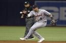 Tigers Gameday: Jordan Zimmermann, Chris Archer battle in Tampa