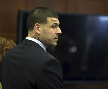 Guregian: So much wasted when remembering Aaron Hernandez