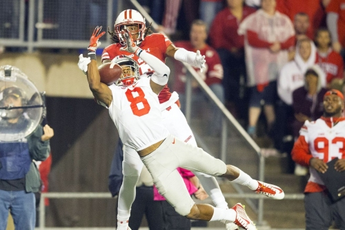 Third notable mock draft sends Ohio State CB Gareon Conley to Chiefs
