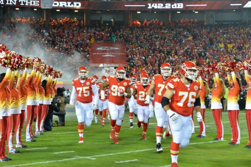 NFL schedule release coming Thursday night, Chiefs-Patriots expected