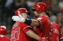 Albert Pujols bomb changes the Halos' trajectory, ending losing skid and sinking Astros 5-2