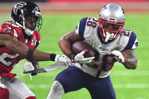 New England Patriots links 4/19/17 - Patriots still moving & shaking the pre-draft roster