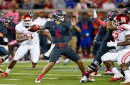SMU has a leader in its starting QB battle, but an SEC transfer is gaining ground