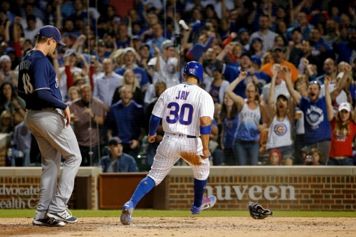 Chicago Cubs vs. Milwaukee Brewers Preview, Wednesday 4/19, 1:20 CT