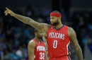 Identifying how the Pelicans should best maximize the talents of DeMarcus Cousins