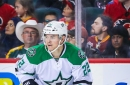 Grading Jiri Hudler: Mystery Illness, Lack of Defined Role Led to Disappointing Season in Dallas