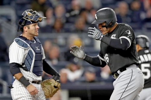 Yankees bats and streak fade as solid Severino is wasted