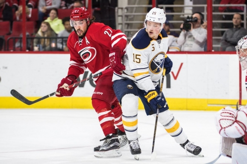 Our Sources Tell Us: Jack Eichel Might Want Out of Buffalo, and He Could be a Fit with the Hurricanes