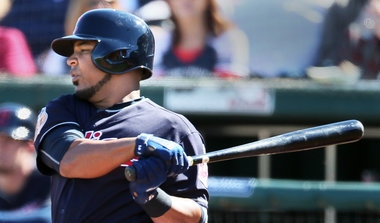 Cleveland Indians paid $60 million for Edwin Encarnacion; will there be a payoff? -- Terry Pluto (video, photos)