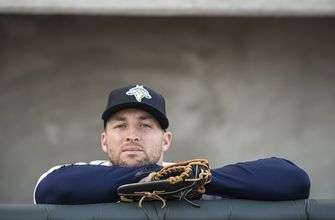Tebow says he was taking batting practice when Chip Kelly called him about coming to Eagles
