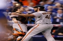 The Royals are in a brutal offensive rut — and here comes Madison Bumgarner