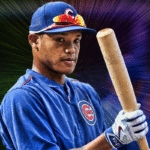 Addison Russell Hits Mammoth Dinger, The Cubs Walk-Off Against The Brewers 7-4