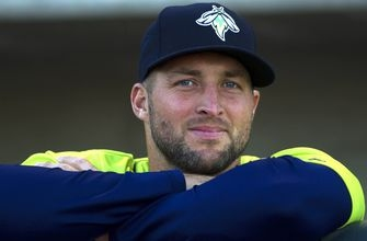 Minor League Baseball: The Tim Tebow Circus, Two Weeks In