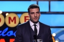 Bergeron once again a Selke Finalist and will probably end up winning it