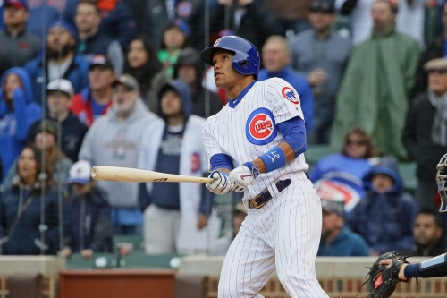 Cubs 7, Brewers 4: Addison Russell Walks It Off!