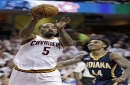Cleveland Cavaliers: J.R. Smith deals with thumb injury, surgery, premature birth of daughter.
