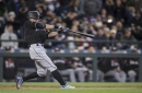 Ichiro homers in possibly last game at Safeco Field, but Mariners beat Marlins