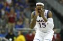 NC State makes top 5 for Kansas transfer Carlton Bragg