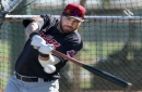 When the Cleveland Indians activate Jason Kipnis from disabled list, who goes and who stays?