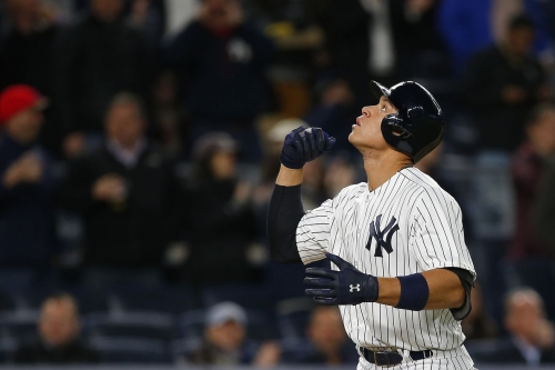 Yankees 9, White Sox 1: Dylan Covey roughed up