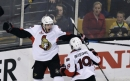Senators beat Bruins 1-0, take 3-1 lead in series The Associated Press
