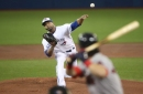 Liriano solid in Blue Jays' win over Red Sox