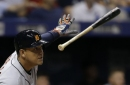 Nicholas Castellanos triples twice, but Rays score in 9th to beat Tigers