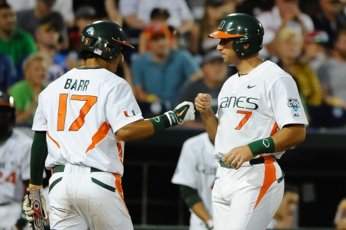 Hurricanes 8, FAU 2: Much Needed Win