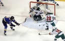 Devan Dubnyk, Minnesota Wild beat St. Louis Blues to avoid elimination