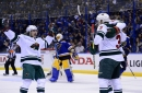 Dubnyk out-duels Allen as Wild forces a Game 5