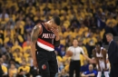 Warriors decimate Trail Blazers (110-81) without Kevin Durant