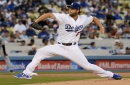 Whicker: Clayton Kershaw's force field repels the bad vibes