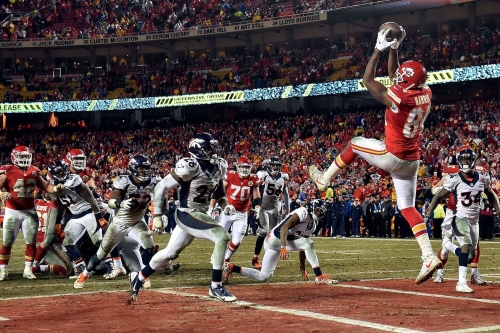 Arrowheadlines: The one first round mistake the Chiefs can't make