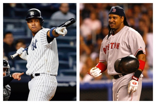 Why Red Sox legend is behind Yankees' Starlin Castro's hot start