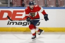 Thursday Offseason Caterwaul: Florida Panthers and NHL Playoffs Open Forum