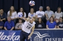 BYU Men's Volleyball: Cougars serving up big-time aces in 2017