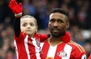Has Jermain Defoe hinted he might leave Sunderland at the end of the season?