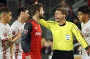 Injury Report: Toronto FC still without Drew Moor for Chicago Fire match