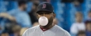 Red Sox Have No 'Margin For Error', Fall To Jays, 3-0