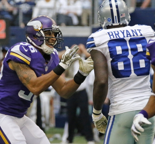 Dallas Cowboys add to secondary with signing of safety Robert Blanton