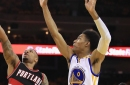 McCaw exudes confidence in first post-season start