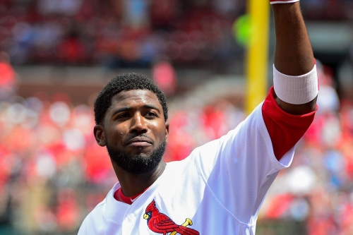 Cardinals next four games are scheduled against the Brewers